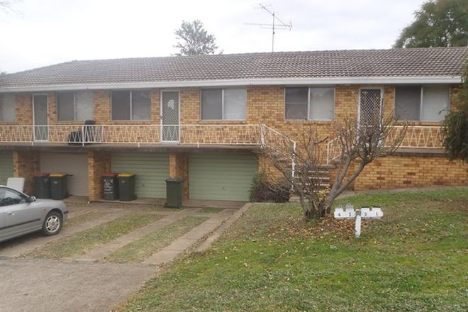 Picture of 3/167 Carthage Street, TAMWORTH NSW 2340