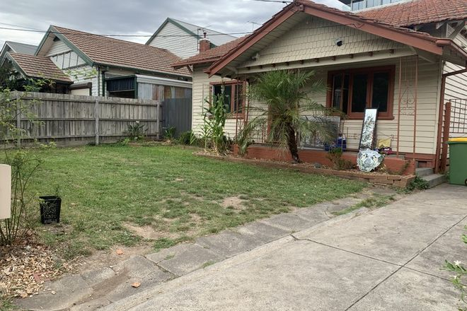 Picture of 4 Nugent Street., PRESTON VIC 3072