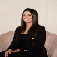 Lana Battaglia, Sales representative