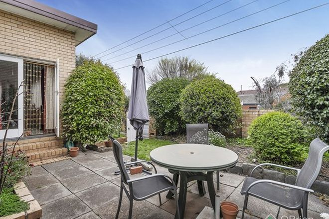 Picture of 31 Octavia Street, ST KILDA VIC 3182