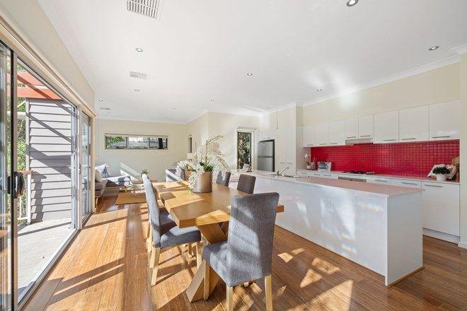 Picture of 17 Lake Ridge Lane, MURRAYS BEACH NSW 2281