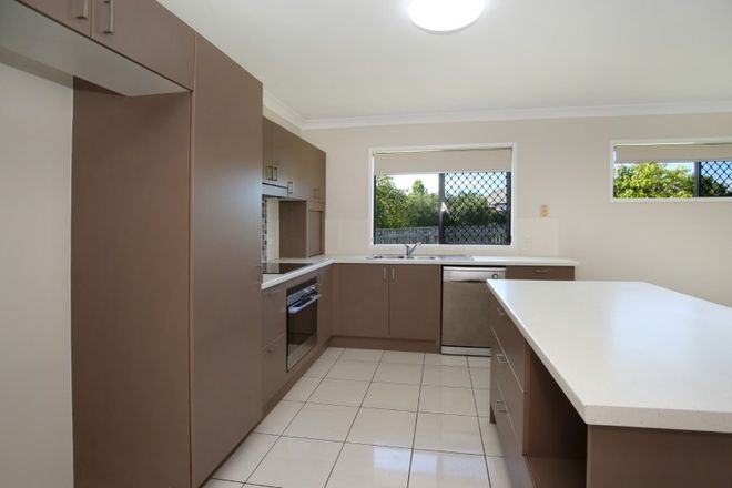 Picture of 2 Boult Crescent, BURDELL QLD 4818