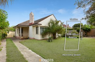 Picture of 11 Henrietta Street, Hampton East VIC 3188