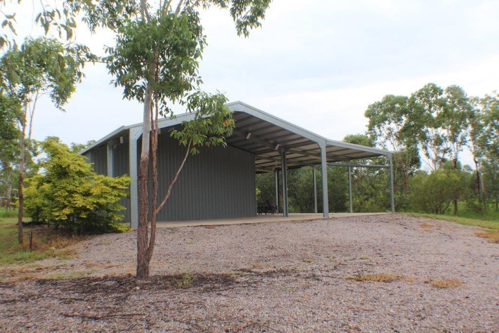 290 Wheewall Road, Berry Springs NT 0838