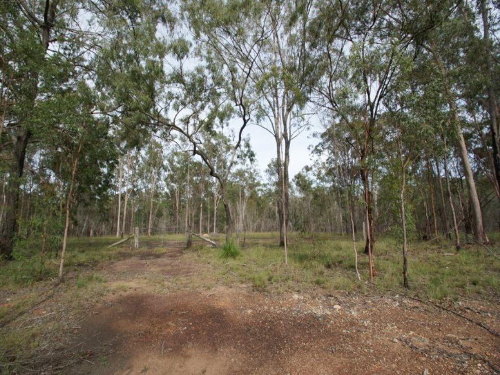 Lot 76 Glenbar Road, Glenbar QLD 4620, Image 1