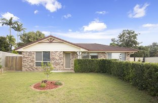 Picture of 83 Saint James Circuit, Heritage Park QLD 4118