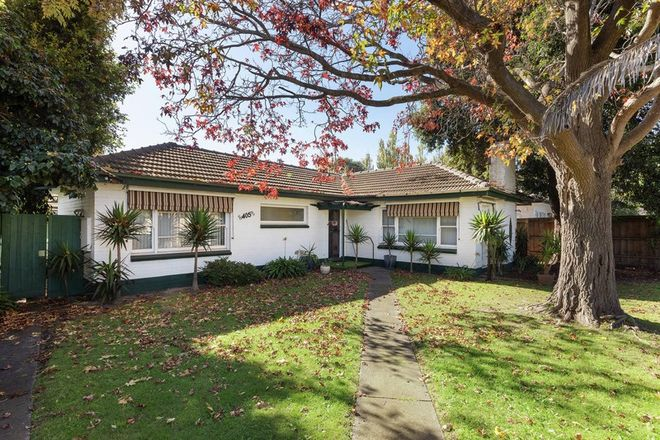 Picture of 405 Bay Road, CHELTENHAM VIC 3192