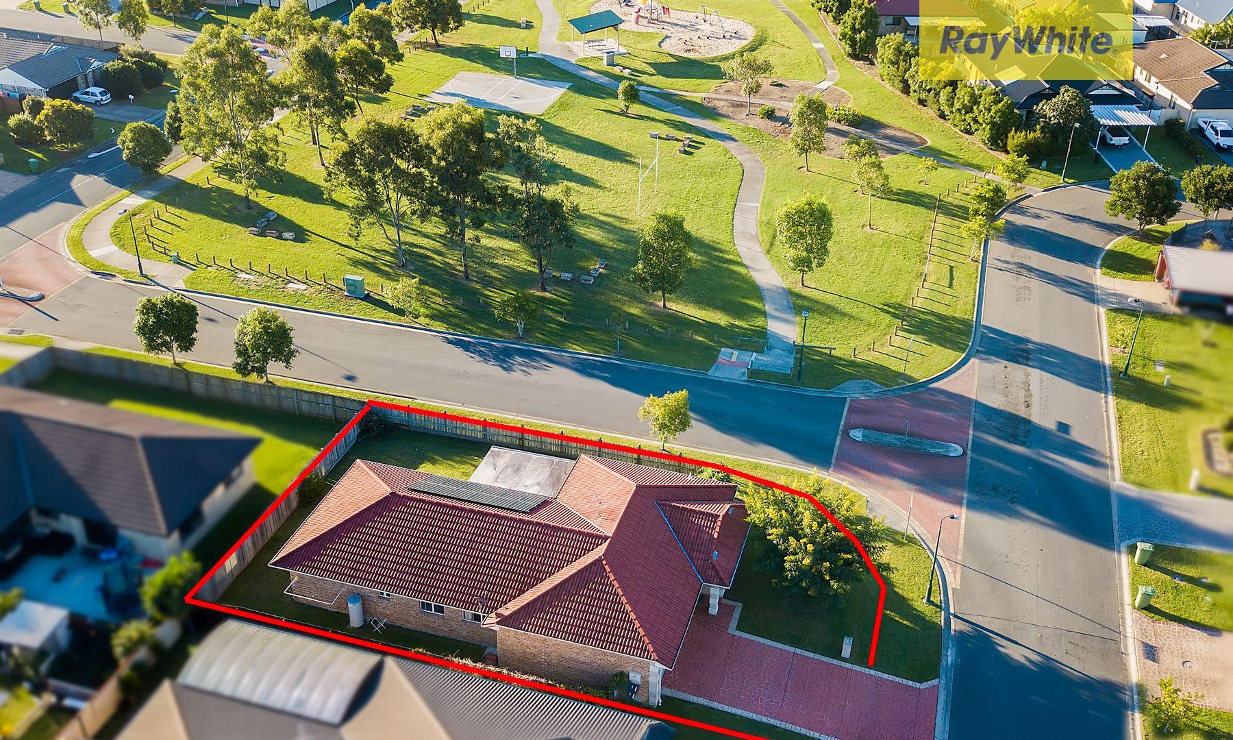 3 Lake Borumba Street, Logan Reserve QLD 4133, Image 1