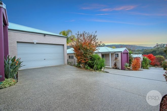 Picture of 21 Briwood Court, WEST ALBURY NSW 2640