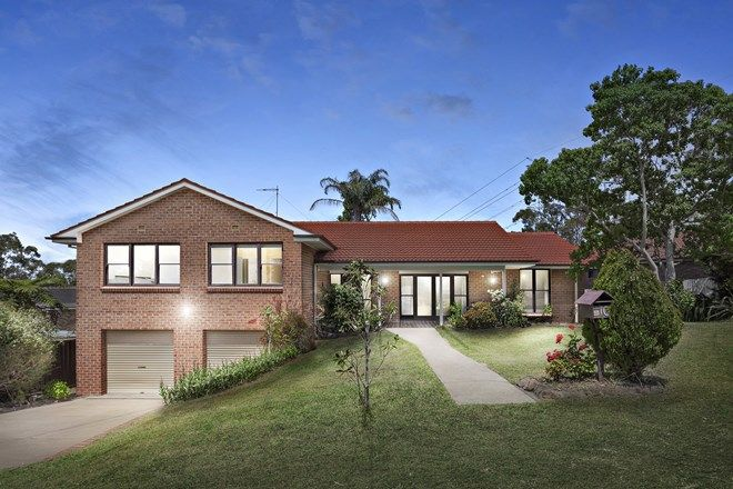 Picture of 10 Parkhill Crescent, CHERRYBROOK NSW 2126