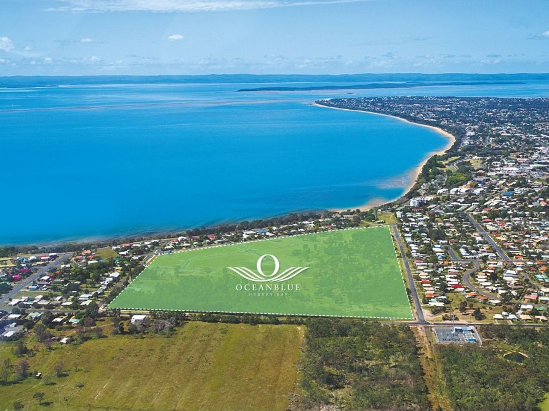 Stage 7a Ocean Blue Estate, Pialba QLD 4655, Image 1