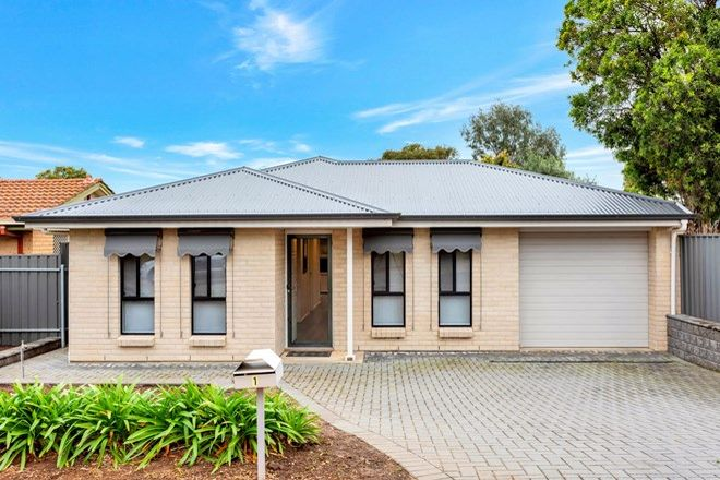 Picture of 1 Allinga road, MORPHETT VALE SA 5162