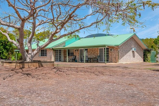 Picture of 431 Kents Pocket Road, TEMPLIN QLD 4310