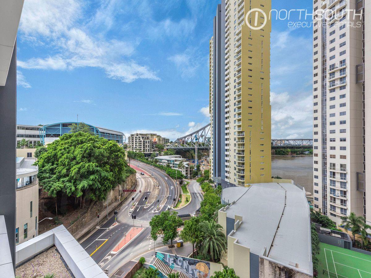 707/501 Adelaide Street, Brisbane City QLD 4000, Image 0
