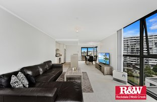 A708/35 Arncliffe Street, Wolli Creek NSW 2205
