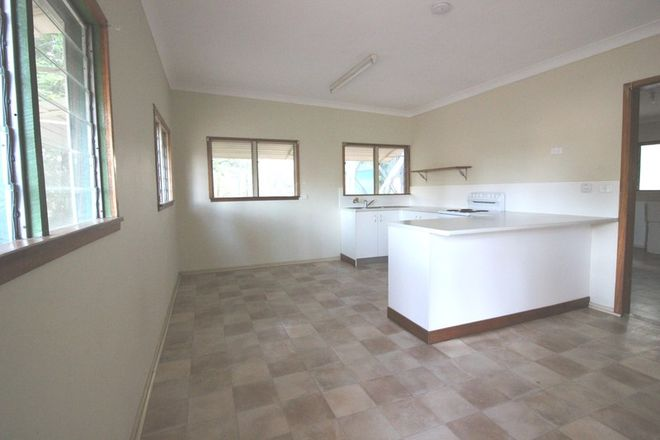 Picture of 7 Donelly Street, MOUNT PERRY QLD 4671