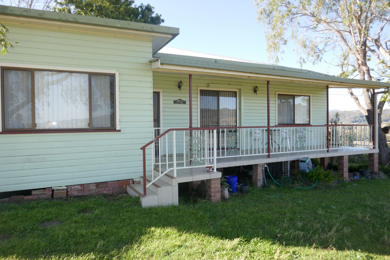 150 Collins Creek Rd, New Park NSW 2474, Image 1