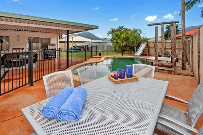 Picture of 6 Caneland Court, REDLYNCH QLD 4870