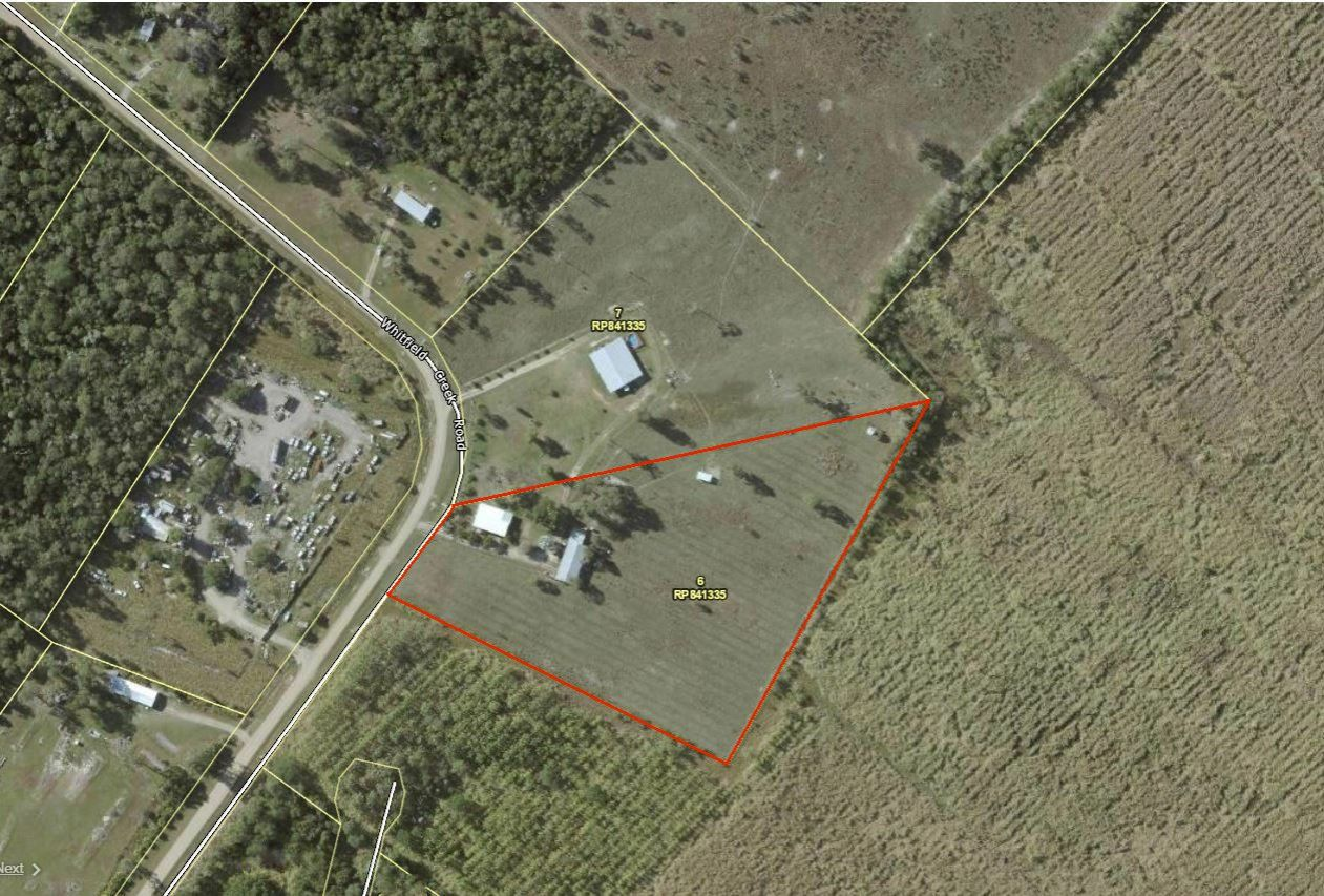 L6 Whitfield Creek Road, Kennedy QLD 4816, Image 1