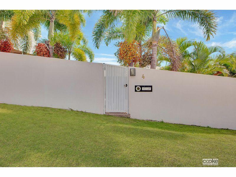 4 Jordan Avenue, Lammermoor QLD 4703, Image 1