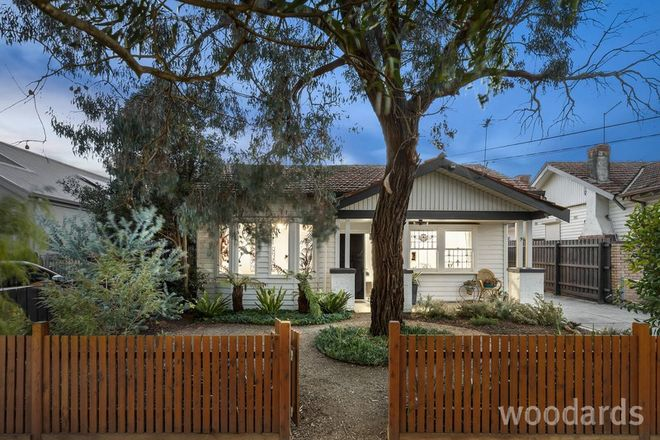 Picture of 9 Taylor Street, THORNBURY VIC 3071