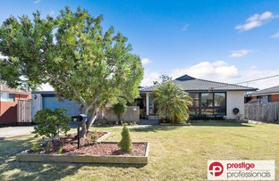 Picture of 21 Thompson Avenue, Moorebank NSW 2170