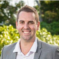 Grant Smith, Sales representative