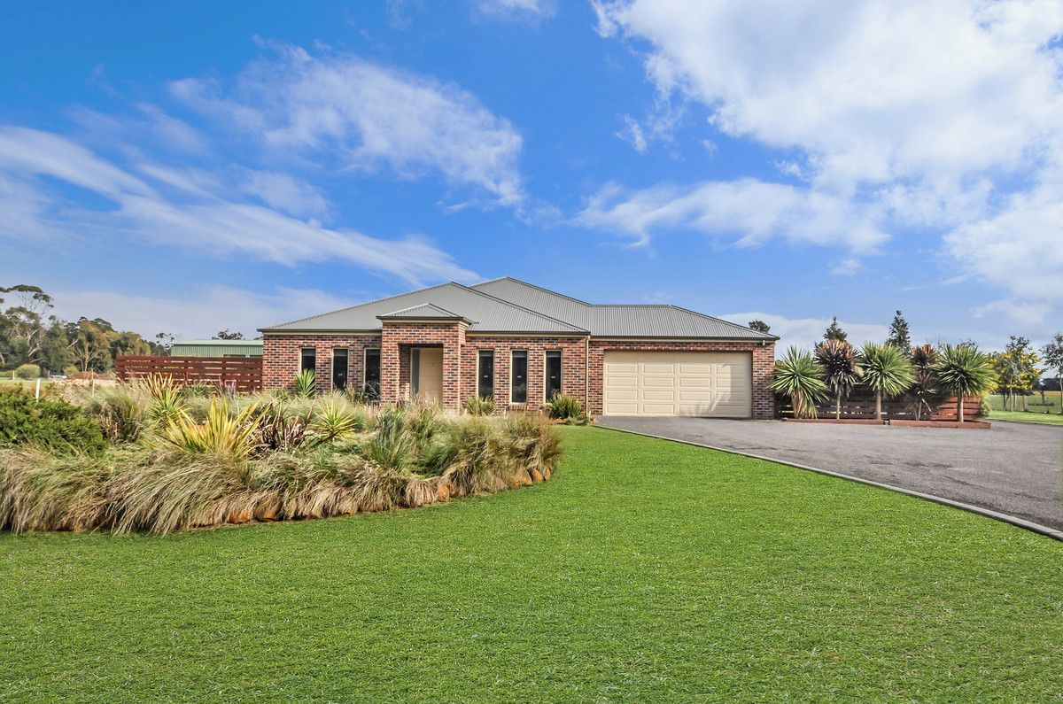 716 Tarrington/Strathkellar Road, Tarrington VIC 3301, Image 0