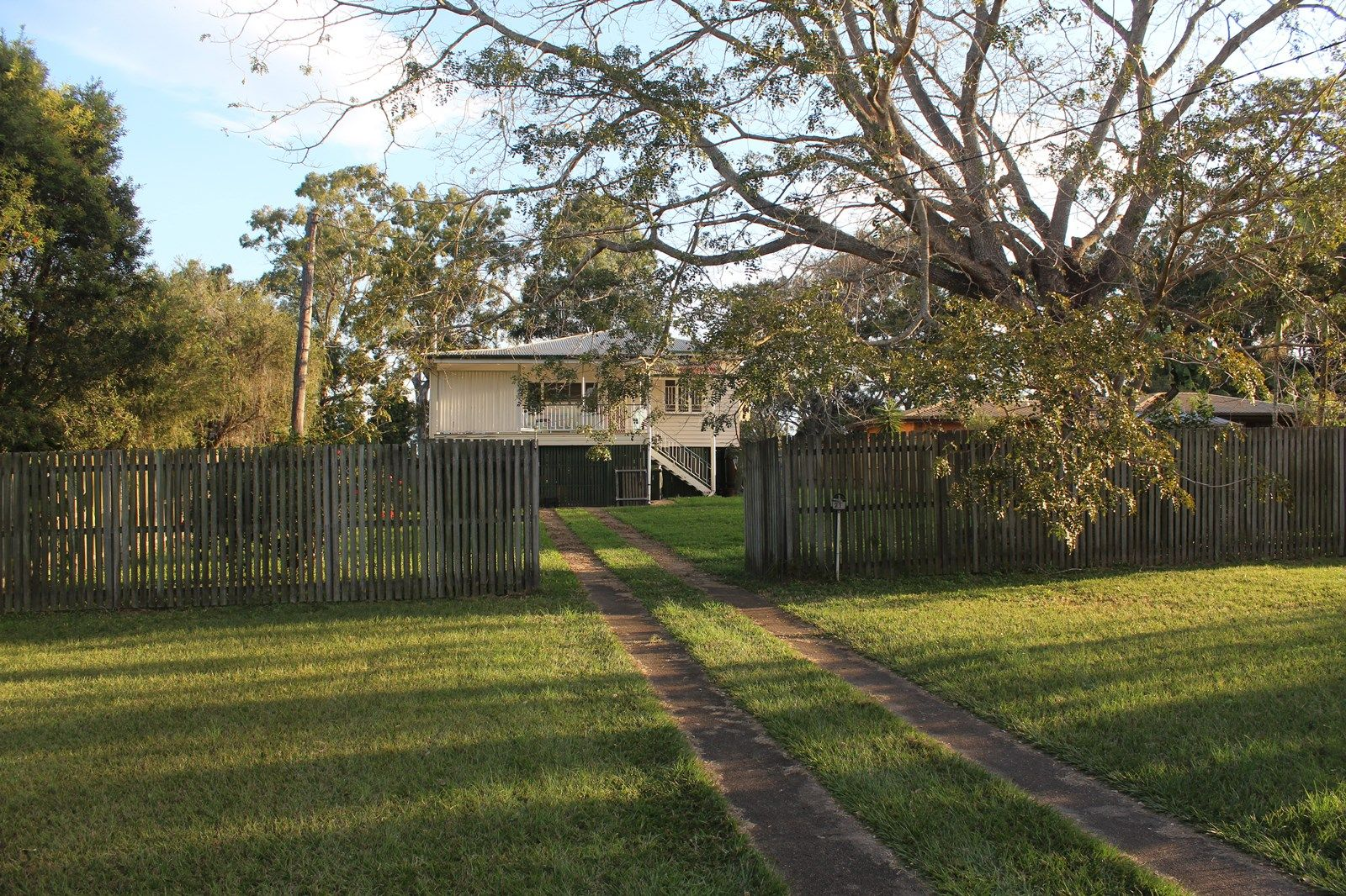21 Puller St, Granville QLD 4650, Image 1