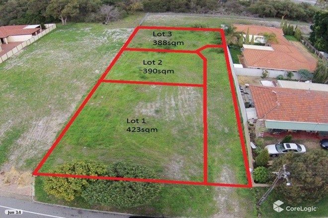 Picture of 44c River Rd, BAYSWATER WA 6053
