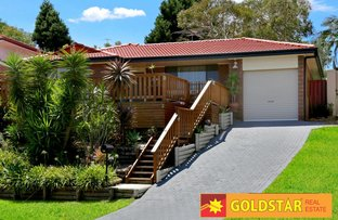 Picture of 29 Moreton Road, Illawong NSW 2234