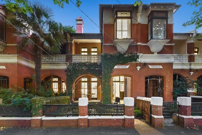 Picture of 25 Mary Street, ST KILDA WEST VIC 3182