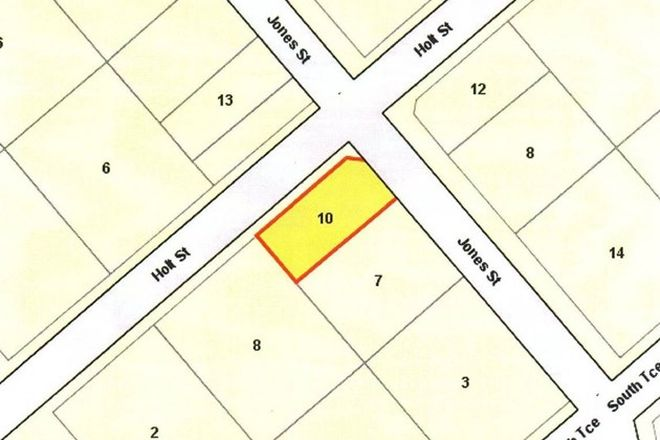 Picture of Lot 94 Holt Street, MUNDULLA SA 5270