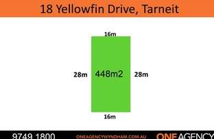 Picture of 18 Yellowfin  Drive, Tarneit VIC 3029