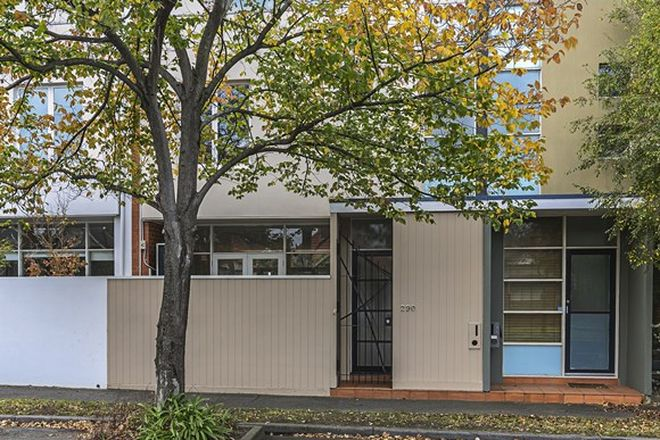 Picture of 290 Canterbury Road, ST KILDA WEST VIC 3182