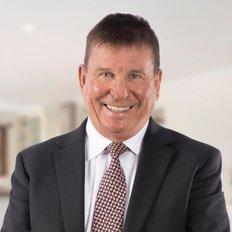 Robert McClure, Sales representative