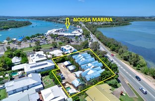 Picture of 5/9 LAKE STREET , Tewantin QLD 4565