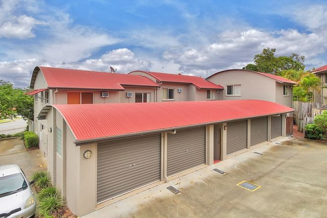 Picture of 8/188 Broadwater Road, MANSFIELD QLD 4122