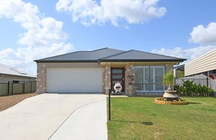 Picture of 25 Lakes Boulevard, Burrum Heads QLD 4659