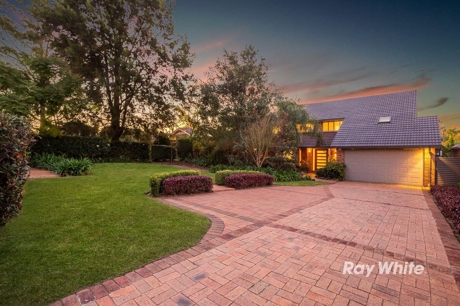 36 Gilbert Road, Glenhaven NSW 2156, Image 1
