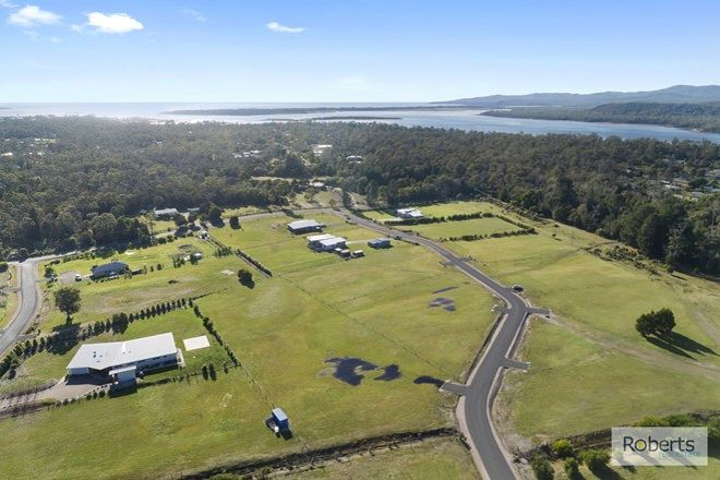 Picture of 0 Moorings Drive, SQUEAKING POINT TAS 7307