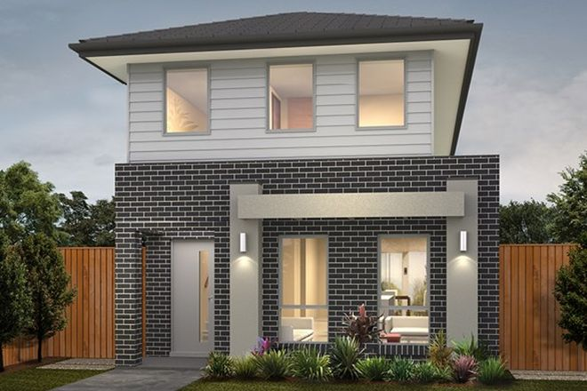 Picture of Lot 233 Half Moon, SCHOFIELDS NSW 2762