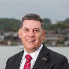 Frank Mazor, Sales representative