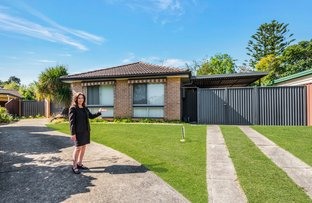 Picture of 9 Quinn Place, Prairiewood NSW 2176