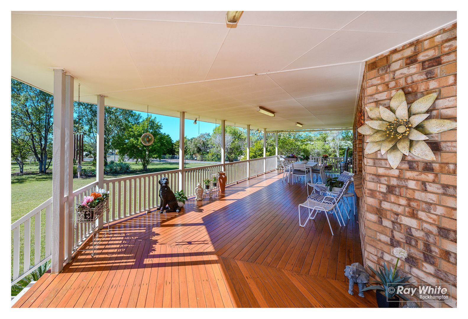 47 Hewill Drive, Gracemere QLD 4702, Image 2