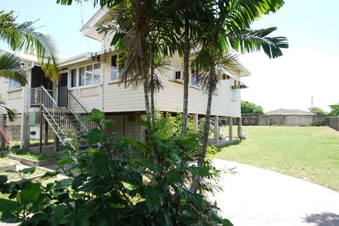 Picture of 153 Eyre Street, NORTH WARD QLD 4810