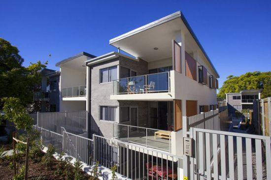 3/66 Waldheim Street, Annerley QLD 4103, Image 0