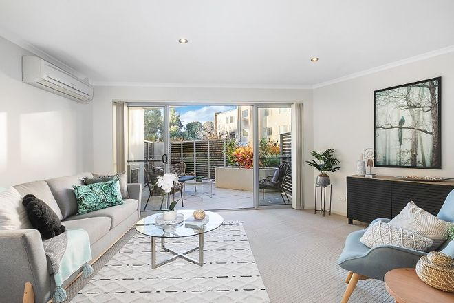 Picture of 54/20 Beissel Street, BELCONNEN ACT 2617
