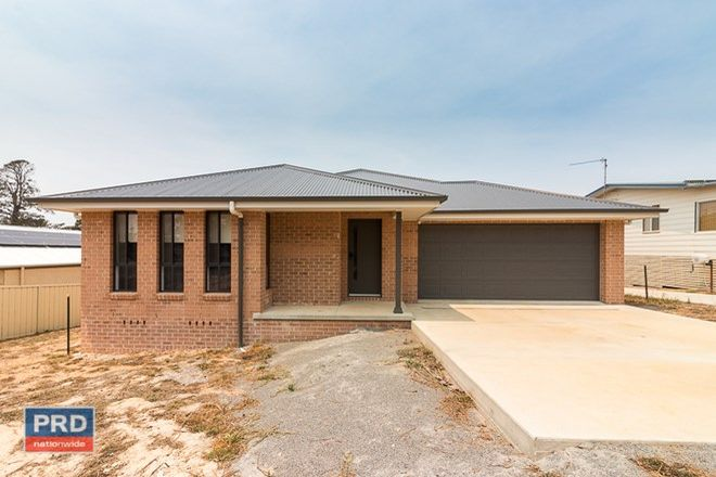 Picture of 23 Rosebery Street, TARAGO NSW 2580