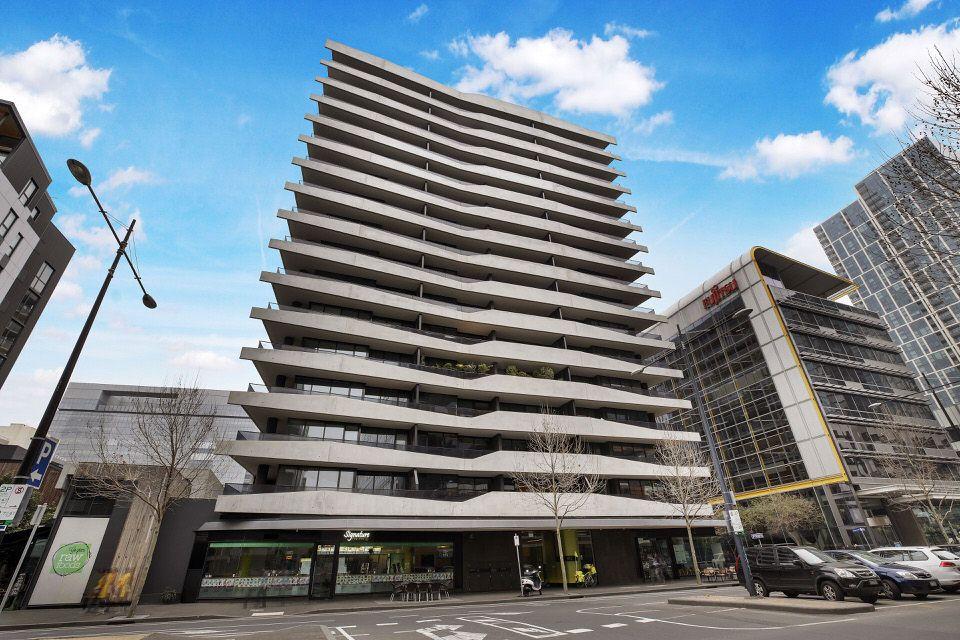 506/815 Bourke Street, Docklands VIC 3008, Image 2